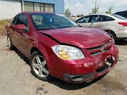 Engine Assembly Chevy Cobalt 07 08