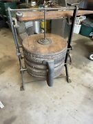 Antique Forge Bellows