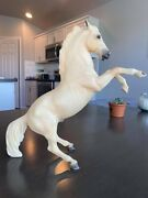 Breyer 1149 - Cloud, Stallion Of The Rockies - Used/good Condition