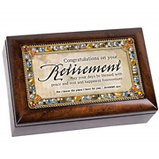 Cottage Garden Retirement Days Blessed Peace Rest Amber Earth Tone Jewelry Music