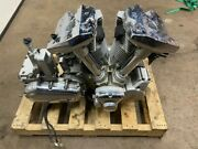 Yamaha Road Star 1600 Engine See Description For Shipping