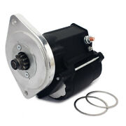 1.4kw 1.9hp Car Starter Motor For Ford 351m 400 429 460 4.41 Gear Reduction