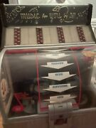 Ami D-80 Music Jukebox Classic Vintage 1950s Collectable 1951