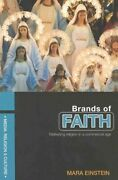 Brands Of Faith Marketing Religion In A Commercial Age 9780415409773   Brand New