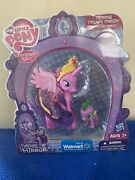 My Little Pony Princess Twilight Sparkle And Spike Through The Mirror New Sealed