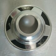 1967 To 1972 Chevy Dog Dish Hub Cap 4x4 Four Wheel Drive Front 10 Inch
