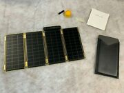 Yolk Solar Panel 10w Charger Phone Charger Four Panels