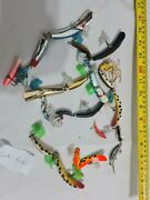 Kwik Fish Lure Job Lot Lures Ideal For Resale Collectors Etc Pike Bass Etc