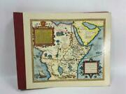 Antique Maps Of The World In Color Sterling Publishing 1960 Hardcover Book