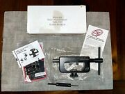 Maryland Gun Works Mgw 309 Glock Rear Sight Tool And Adapter Kit For Glock 42 And 43