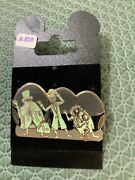 Pin 28801 Haunted Mansion Doom Buggy Ghosts Le 100