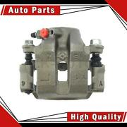 Centric Parts Front Left 1 Of Disc Brake Calipers For Mazda Miata 1994-2002