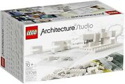 Lego 21050 Architecture Studio — Collector's Set — Factory Sealed Brand New
