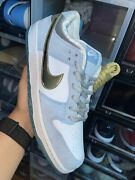 Nike Dunk Sb Low Sean Cliver Holiday Special Size 13 Authenticity Guaranteed