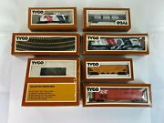 Tyco Electric Train Set Spirit Of '76 Train Set Rare Collectible Untested As Is