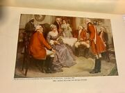 Story Of The Greatest Nations Vol Ix United States, 1906 Antique Illustrations