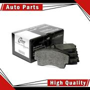 Centric Parts Front 1 Of Disc Brake Pad Sets For Mercedes-benz Clk320