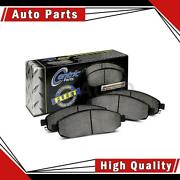 Centric Parts Front 1 Of Disc Brake Pad Sets For Chevrolet Avalanche