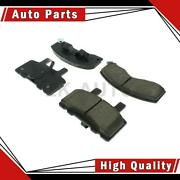 Centric Parts Front 1 Of Disc Brake Pad Sets For Gmc C1500 Suburban
