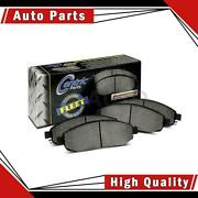 Centric Parts Front 1 Of Disc Brake Pad Sets For Infiniti Qx56