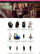 Womenand039s Clothing Store + Affiliate / Dropshipping Website + Free Hosting