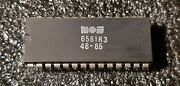 Mos 6581r3 Sid Chip For Commodore 64/128 Genuine Part Tested And Working Rare