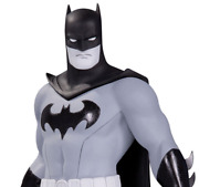 Dc Comics Direct Batman Black And White Statue By Amanda Conner Limited Edition