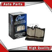 Centric Parts Front 1 Of Disc Brake Pad Sets For Mercedes-benz Clk320 1998-2003