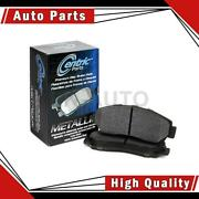 Centric Parts Front 1 Of Disc Brake Pad Sets For Chevrolet Colorado