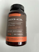 Endur-acin Extended Release For Optimal Absorption 200 Tabs Endurance Products