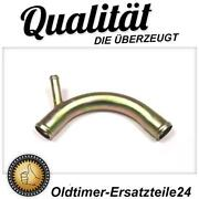 Coolant Rokr Water Pipe Distributor Pipe For Mercedes Pontoon 220s
