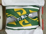 Nike Dunk Low Brazil 2020 | Size 8.5m | Ds - Brand New | In Hand