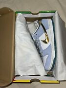 Nike Sb Dunk Low X Sean Cliver Holiday Special 2020   Size 8.5m   Deadstock