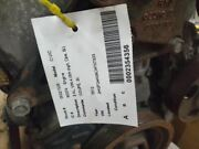 Engine 2.4l Vin 4 6th Digit Coupe Si Fits 12-15 Civic 379892