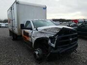 Rear Axle 2wd Chassis Cab Drw Axle Fits 14-18 Dodge 3500 Pickup 375153