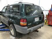 Rear Axle Disc Brakes Spicer 35 Round Cover Fits 94-98 Grand Cherokee 389827