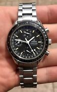 Omega Speedmaster Reduced Chronograph 39mm Ref. 3520.50.00 Watch Only