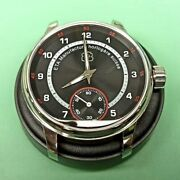 Eta 6498 Watchmaker Training Watch Automatic With Modifications Limited