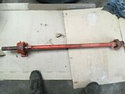 Allis Chalmers Wc Styled Pto Shaft Antique Tractors