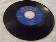 H. Dee And The Stonespotato Chips Last Take Funk Soul-45 Vg-plays Vg+