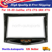 New Touch Screen Display For 2018-2020 Cadillac Cts Ats Srx Xts Cue Touchsense