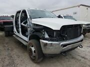 Rear Axle 2wd Chassis Cab Drw Axle Fits 14-18 Dodge 3500 Pickup 377163