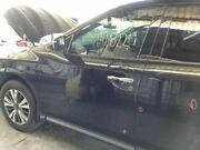 No Shipping Driver Left Front Door Electric Fits 16-19 Pathfinder 467966