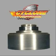 Th400 / 4l80e Direct Drum With Check Ball Smooth Race 5 Clutch Oem Part 34837