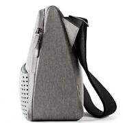 Triangle Commuter Bag By Abrasus For Evernote New