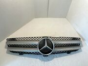 Mercedes Cls Class W219 Cls63 Cls550 2006-2011 Amg Radiator Grill Grill Genuine