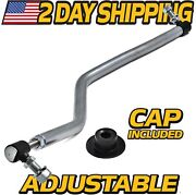 Improved Adjustable Right Hand Drag Link For 770318 Murray, Snapper, Simplicity