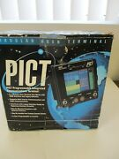 Litton Marine Data System Pict-7300 Integrated Communications Terminal