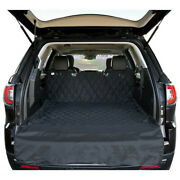 Pet Car Seat Cover For Dogs Cats Waterproof Back Hammock Protector Mat Blanket