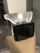 Gmc Chevy Powerglide Trans Case And Oil Pan Empty No Parts Inside Case Only